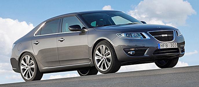 Die prozentual grösste Zunahme im ersten Trimester darf die ansonsten von Sorgen geplagte Marke Saab feiern.