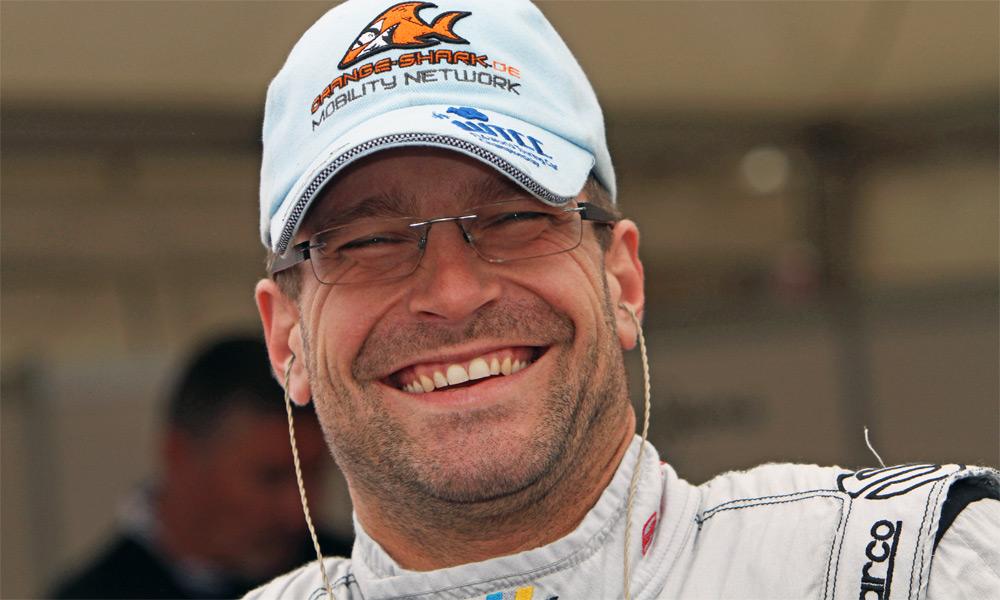 Fredy Barth: Wir waren beim WTCC-Rennen in Porto hautnah dabei.