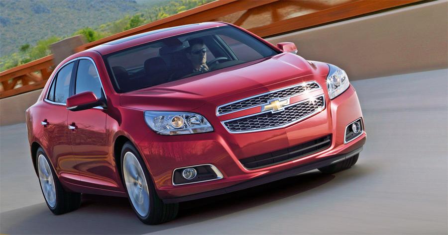 Der neue Chevrolet Malibu ist eine moderne, stattliche Erscheinung. Er adaptiert die technische Basis des Opel Insignia. Da kann fast nichts schief gehen. Schweizer Marktstart ist 2012.