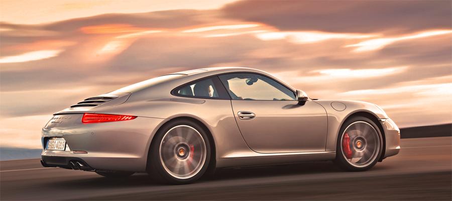 Der neue Porsche 911 ist durch und durch ein Elfer und doch komplett neu und allen Bereichen besser.
