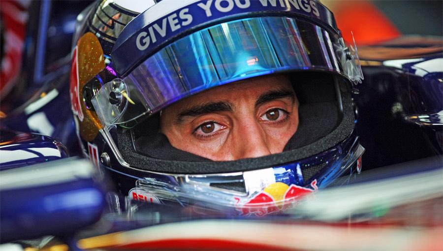 Sébastien Buemi wird am Red Bull Raceday in Mollis eine einzigartige Show abziehen. Gewinnen Sie bei uns Gratis-Karten zum Spekatakel.