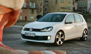 Der VW Golf ist seit Jahrzehnten Liebling der Schweizer Autokäufer. Das gilt auch für den beliebten VW Golf GTI.
