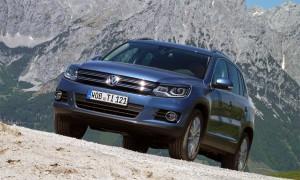Volkswagen ist souveräner Marktleader in der Schweiz.