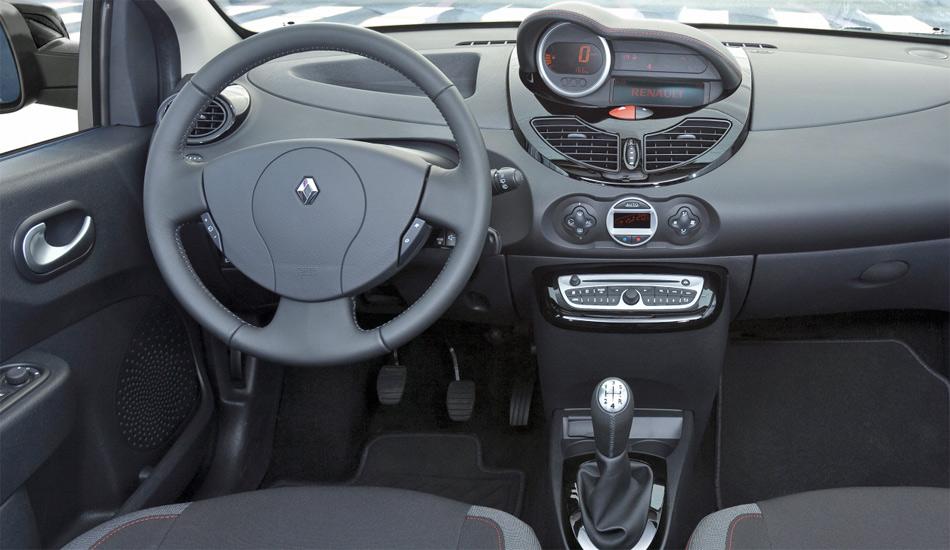 Den neuen Renault Twingo gibt es in vier Ausstattungsniveaus und mit vielen attraktiven Individualisierungsmöglichkeiten.