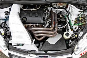 Der Fronttriebler verfügt über einen 1,6-Liter-Sauger mit 185 PS.