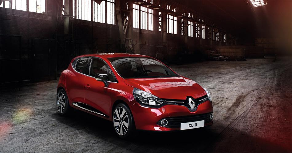 Die neue Generation des Renault Clio wirkt dynamischer und emotionaler.
