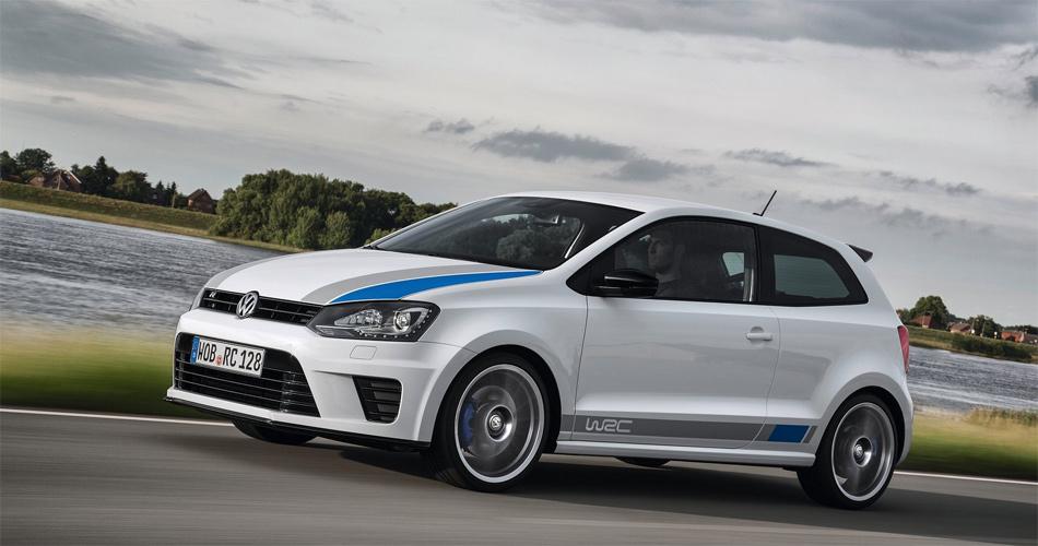 Dank den Erfolgen des VW Polo WRC in der Rallye WM wurde der Preis der Strassenversion drastisch gesenkt.