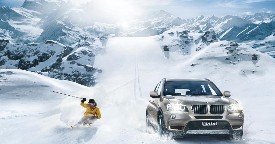 Skifahren-Laax3
