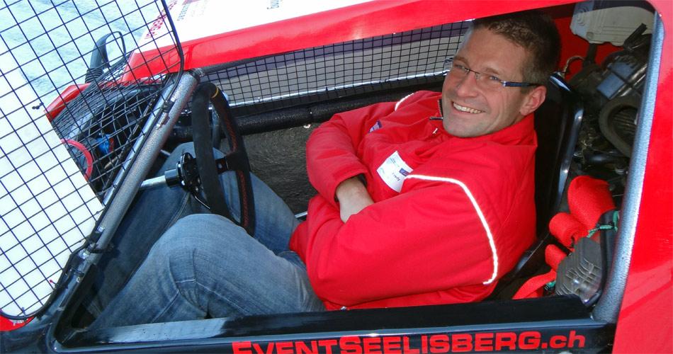 Organisator Fredy Barth freut sich auf die Neuauflage der beliebten FunBoost Events in Seelisberg.