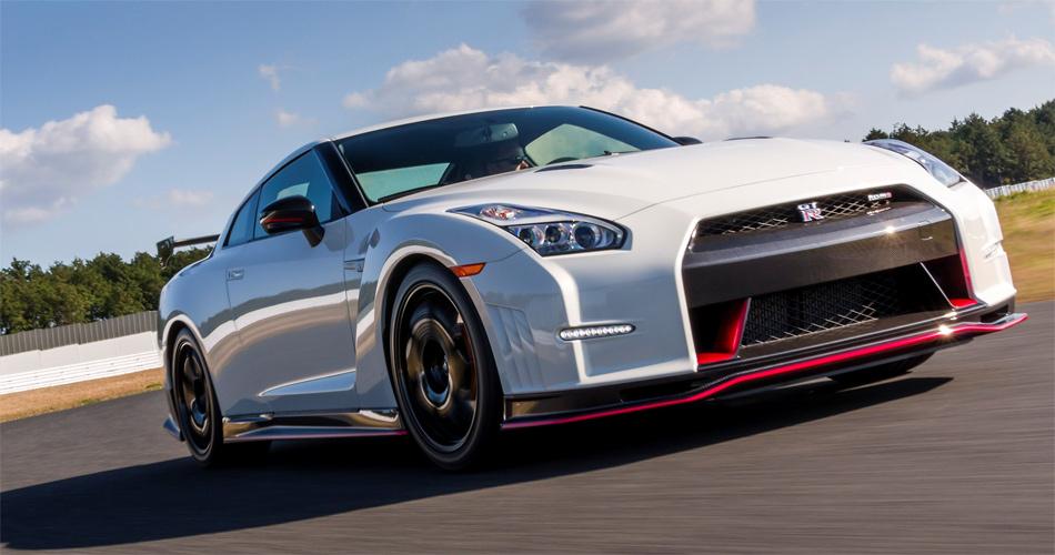 Der Nissan GT-R Nismo ist das dritte Serienmodell der Sportabteilung Nismo.