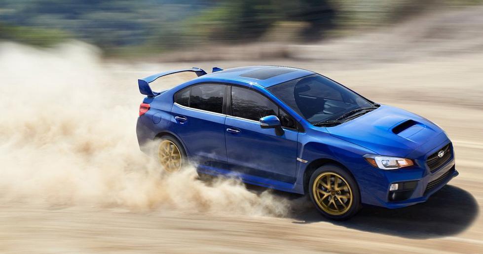 Eine Rallyekarriere ist für den neuen Subaru WRX STi höchstens in der seriennahen Gruppe N denkbar.